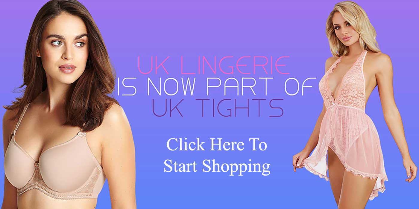 UK Lingerie is now at UK Tights