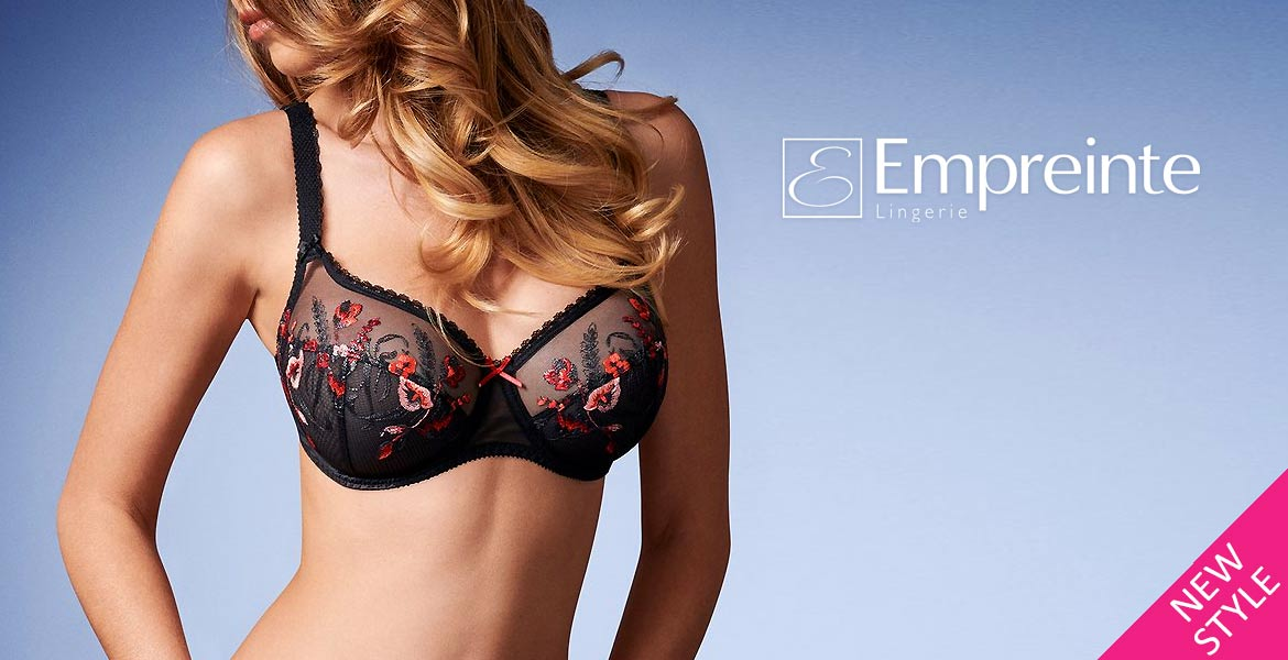 New Empreinte Ashley Range