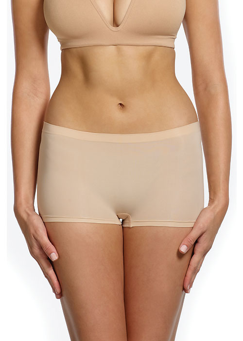 Ambra Body Bare Boyleg Brief