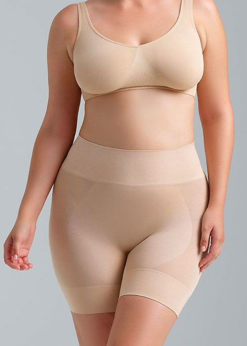 Ambra Curvesque Anti Chafing Short