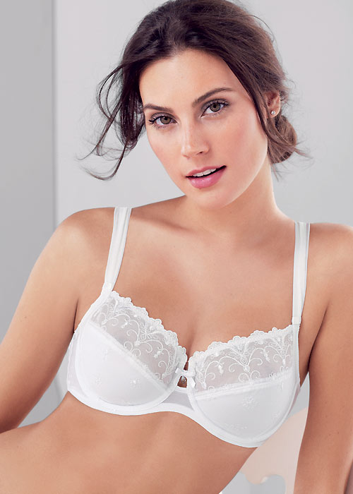 Anita Rosa Faia Edelweiss Bra Has Free Shipping At UK Lingerie 30151c56d