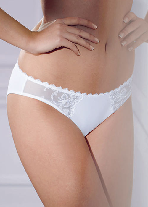 Anita Rosa Faia Scarlett Brief Has Free Shipping At UK Lingerie 5aec7605e