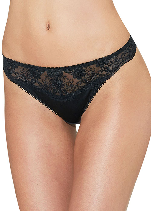 Aubade Rive Gauche Passion Thong Brief