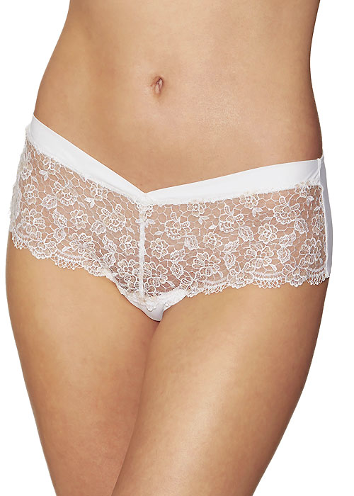 Aubade Secret De Charme St Tropez Brief