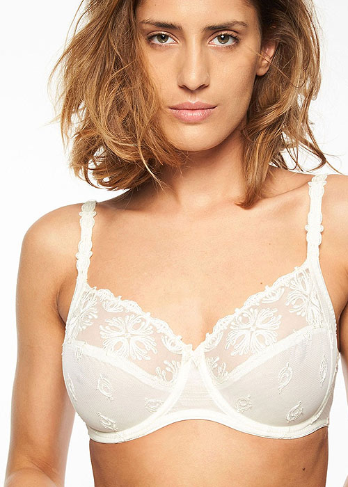 Chantelle Champ Elysees 3 Section Bra