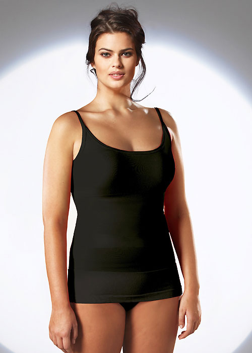 Cette Seamless Shaping Top