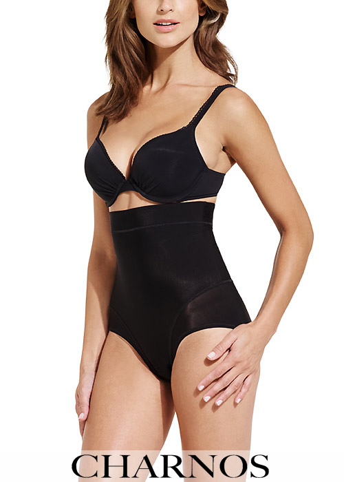 Charnos Firming High Waist Brief
