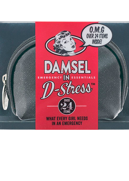 Danielle Creations Damsel In D-Stress Essentials Bag
