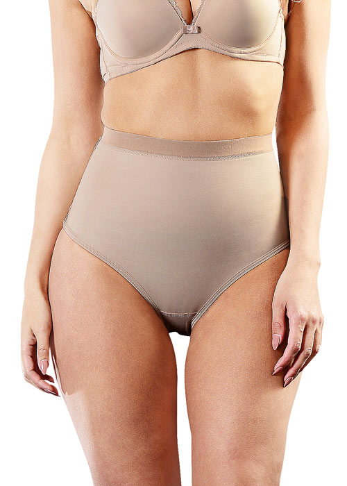 Esbelt High Compression Shaper Thong