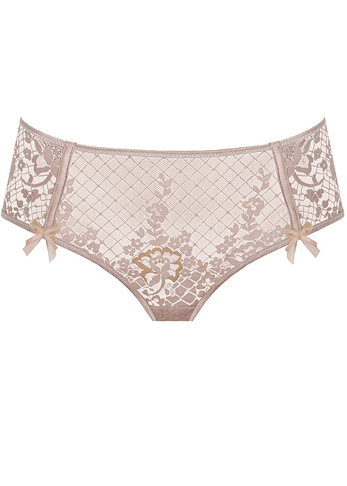 Empreinte Melody Shorty
