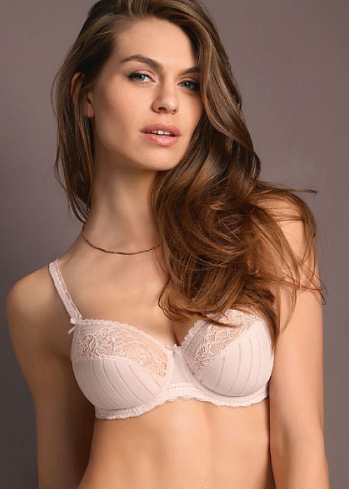 c9907814b Felina Conturelle Illusion Underwired Bra Has Free Shipping At UK Lingerie
