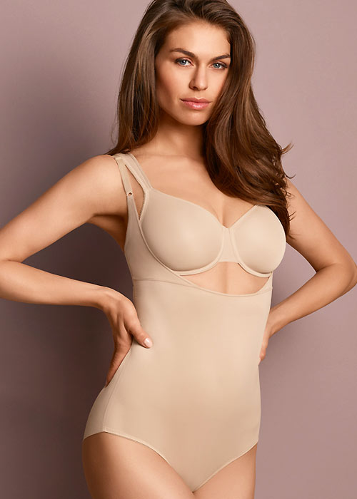 a818fc98e1ccb Felina Conturelle Perfect Feeling Shaping Body Without Cups Has Free  Shipping At UK Lingerie