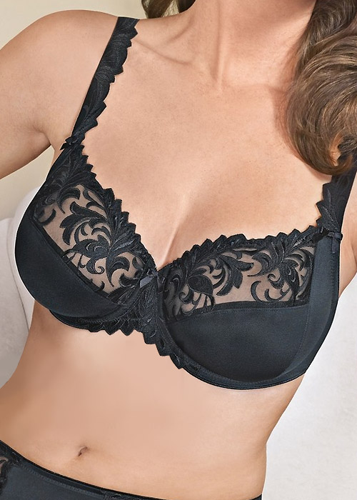 Felina Passion Underwired Bra