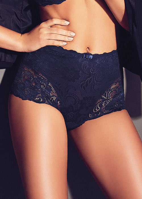 Gossard Gypsy Deep Lace Short