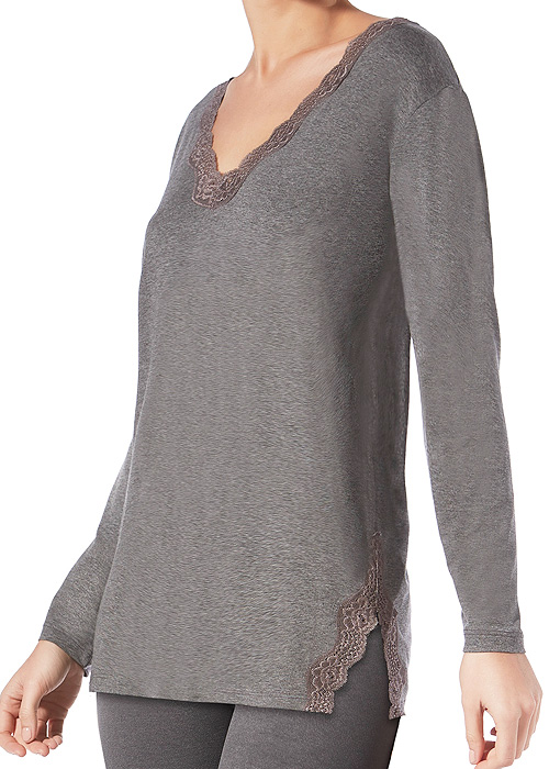 Janira Lace Urban Loose Fit Top