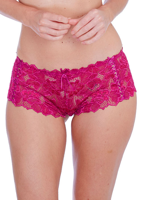 Lepel Fiore Magenta Shorty
