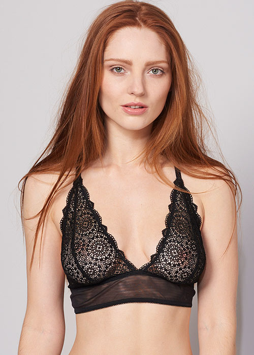 Lepel London Sophia Triangle Bra