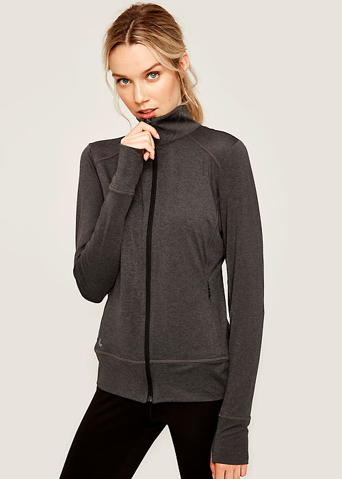 Lole Activewear Essential Up Cardigan