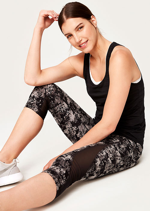 Lole Activewear Run Capris
