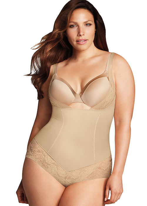 Maidenform All Over Solutions Wear Your Own Bra Bodybriefer