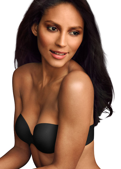 Maidenform Personalized Lift Strapless Bra