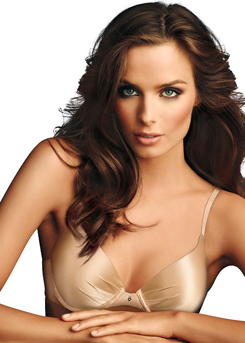 Maidenform Sassy Lift Plunge Push Up Bra