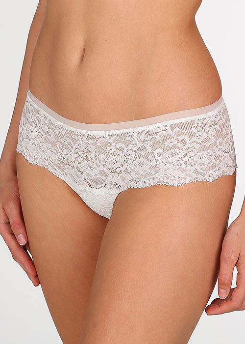 Marie Jo Studio Lace Short