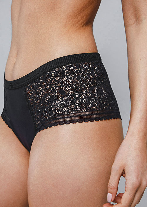 Maison Lejaby Mandala Lace Shorty