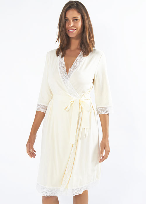 Mimi Holliday Lemon Pie Modal Gown