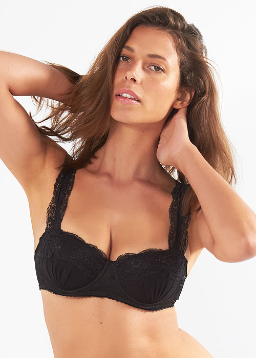 Mimi Holliday Zodiac Balcony Bra