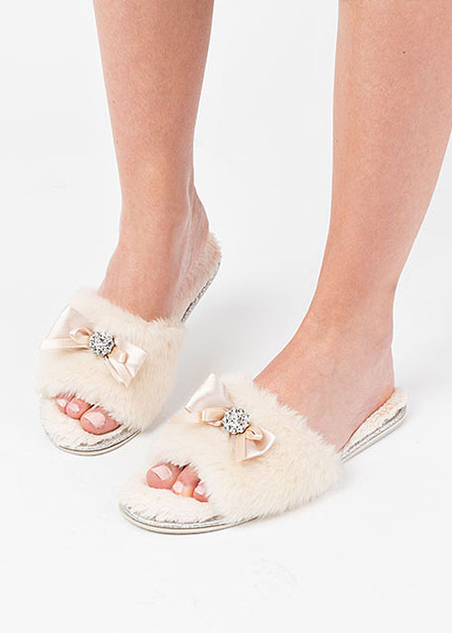 Pia Rossini Josie Slippers