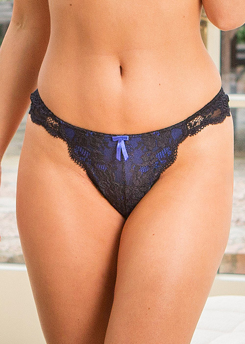 Pour Moi Amour Thong