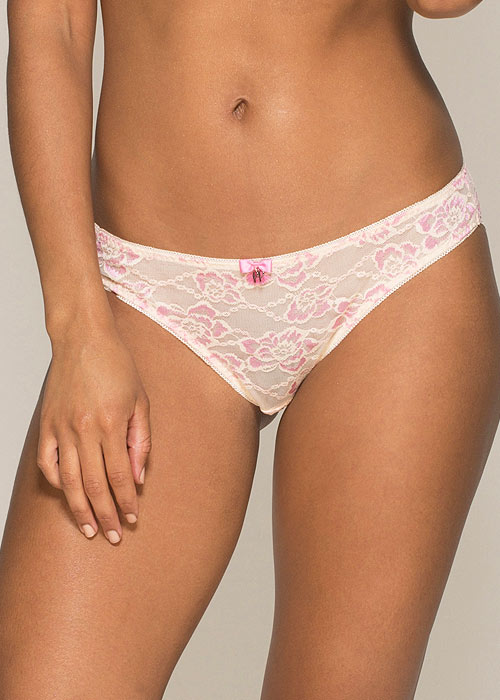 Pretty Polly Chloe Brazilian Brief