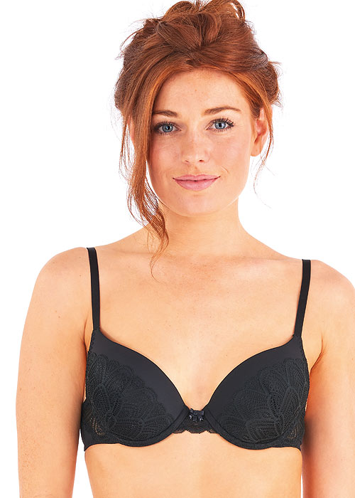 Pretty Polly Grace Plunge Bra