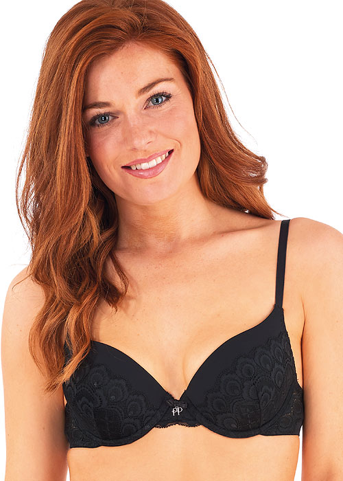 Pretty Polly Natasha Padded Plunge Bra
