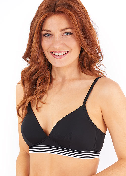 Pretty Polly Tessa Non Wired Bralette
