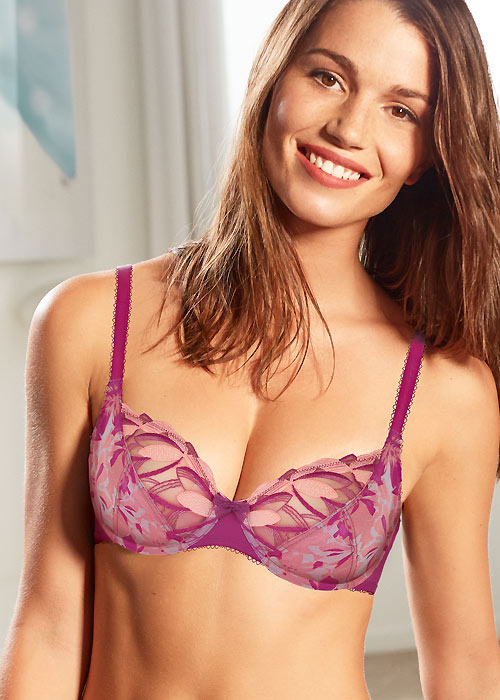 bf1dc53527 Playtex Daily Elegance Underwired Bra Has Free Shipping At UK Lingerie