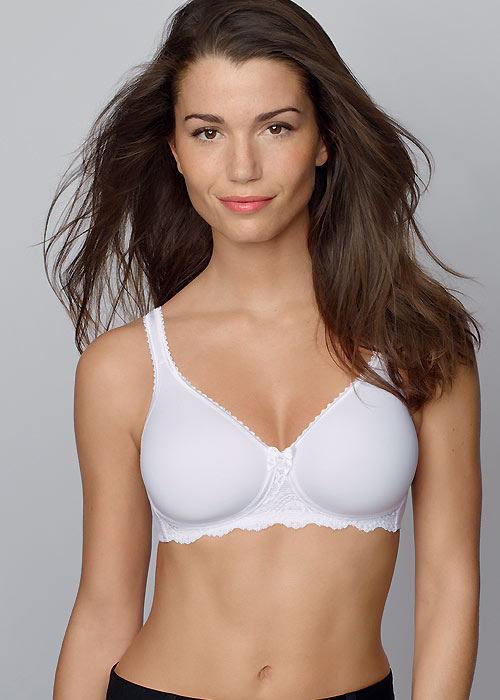e500349dd2 Playtex Flower Elegance Spacer Underwired Bra Has Free Shipping At UK  Lingerie