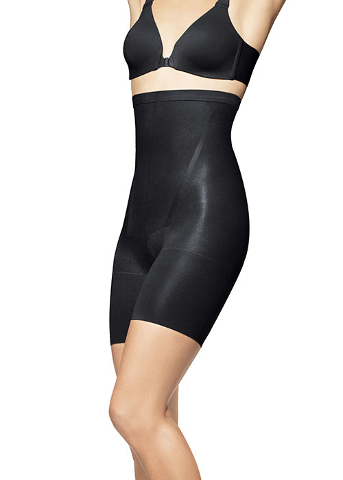 Spanx In-Power Line Super Higher Power Shaper Short