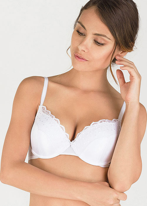 Wonderbra Modern Chic T-Shirt Bra