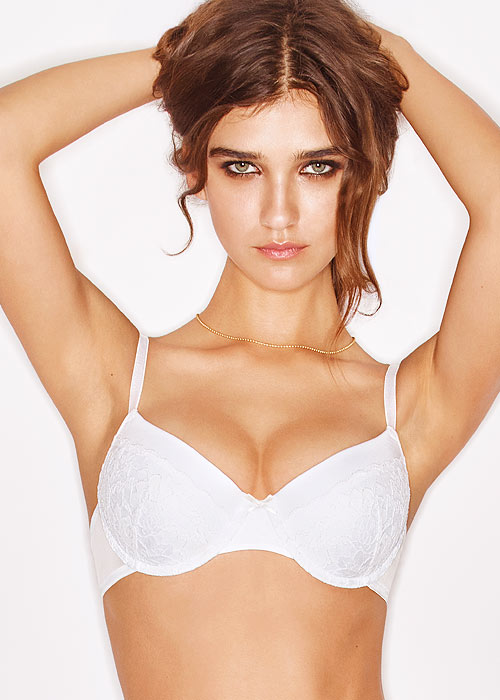 Wonderbra Twin Pack T-Shirt Bra