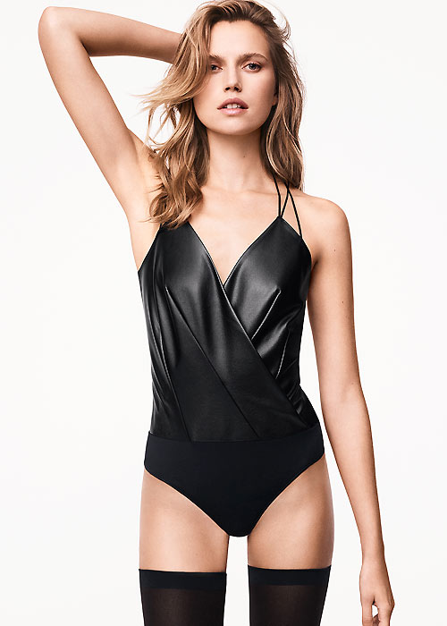 Wolford Estella String Body