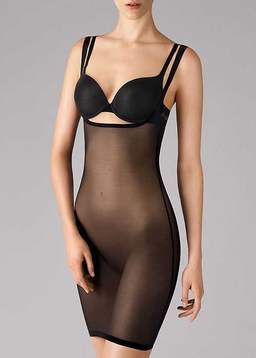 Wolford Tulle Forming Dress
