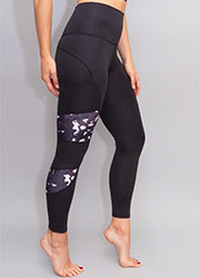 Acai Activewear Never Grow Up Compression Leggings Zoom 2