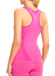 Ambra Active No Sweat Run Tank Top Zoom 2