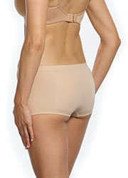 Ambra Body Bare Boyleg Brief  Zoom 2