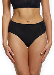 Ambra Body Bare Hi Cut Brief Zoom 3
