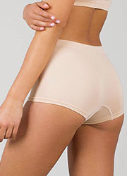 Ambra Body Soft Boyleg Brief Zoom 4