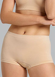 Ambra Body Soft Boyleg Brief Zoom 3