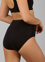 Ambra Body Soft Full Brief Zoom 2